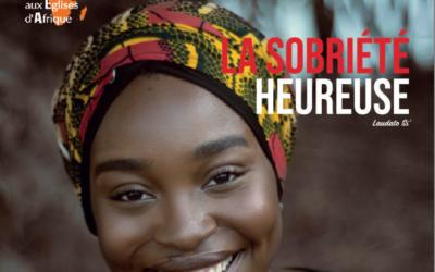 Journée pour l'Afrique – 14 février 2021