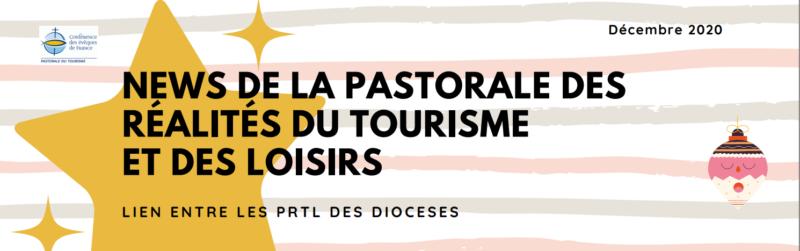 La News Letter de la Pastorale du Tourisme et des Loisirs