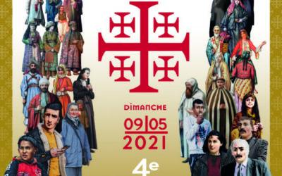 Journée des chrétiens d'Orient – Dimanche 9 mai 2021