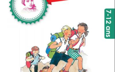 Pélerinage des enfants à Lourdes – du 2 au 6 août 2021