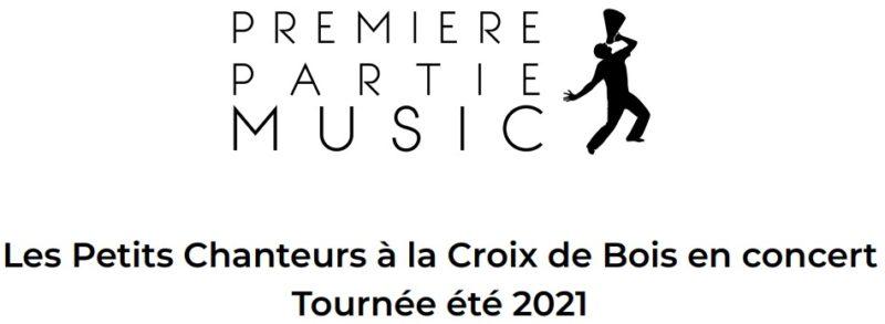 Les Petits Chanteurs à la Croix de Bois – AULNAY 10 Juillet 2021